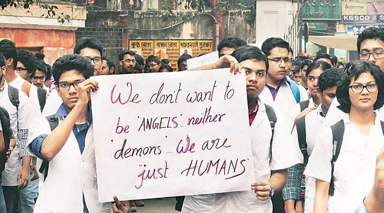 Violence Against Doctors OPDs At Private Hospitals To Remain Shut Today