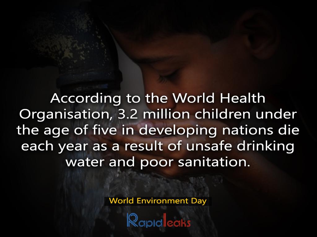 World Environment Day 1