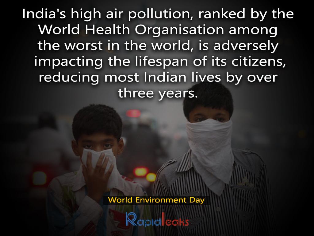 World Environment Day 3