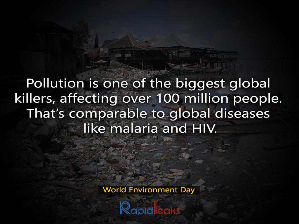 World Environment Day 4