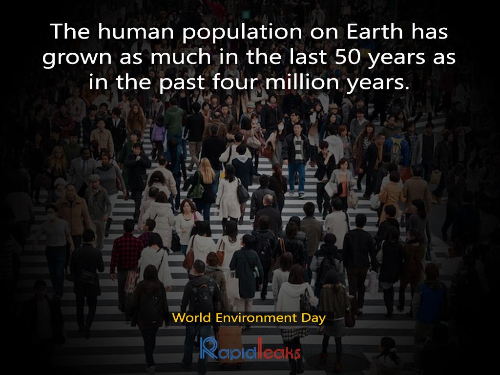 World Environment Day 8