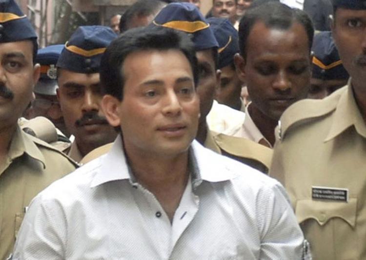 1993 Mumbai Blast