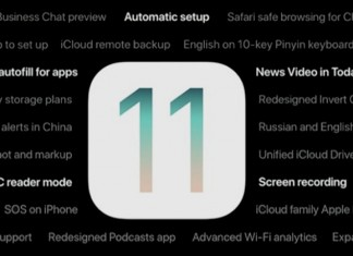 iOS 11: Features That Android UI Users Will Miss