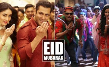 Celebrate Eid With These Music Numbers