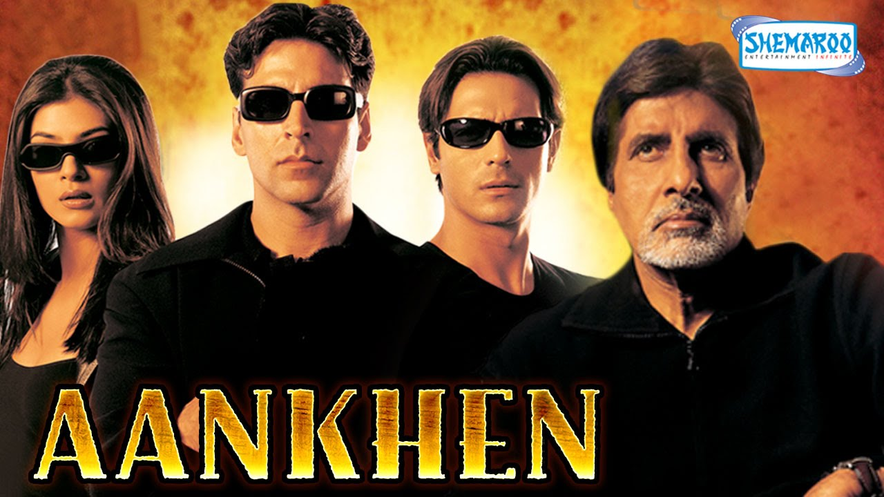 Bollywood Thriller Movies