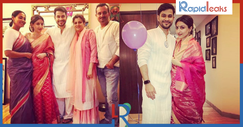 3e0fde0b66a70 OMG! You Won't Believe How Pretty Soha Ali Khan Looked At Her Baby ...