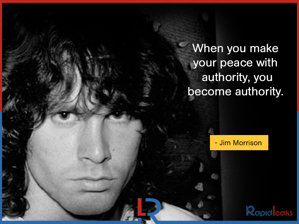 11 Quotes Of Jim Morrison That Will Change Your Look Towards Life Completely (1)