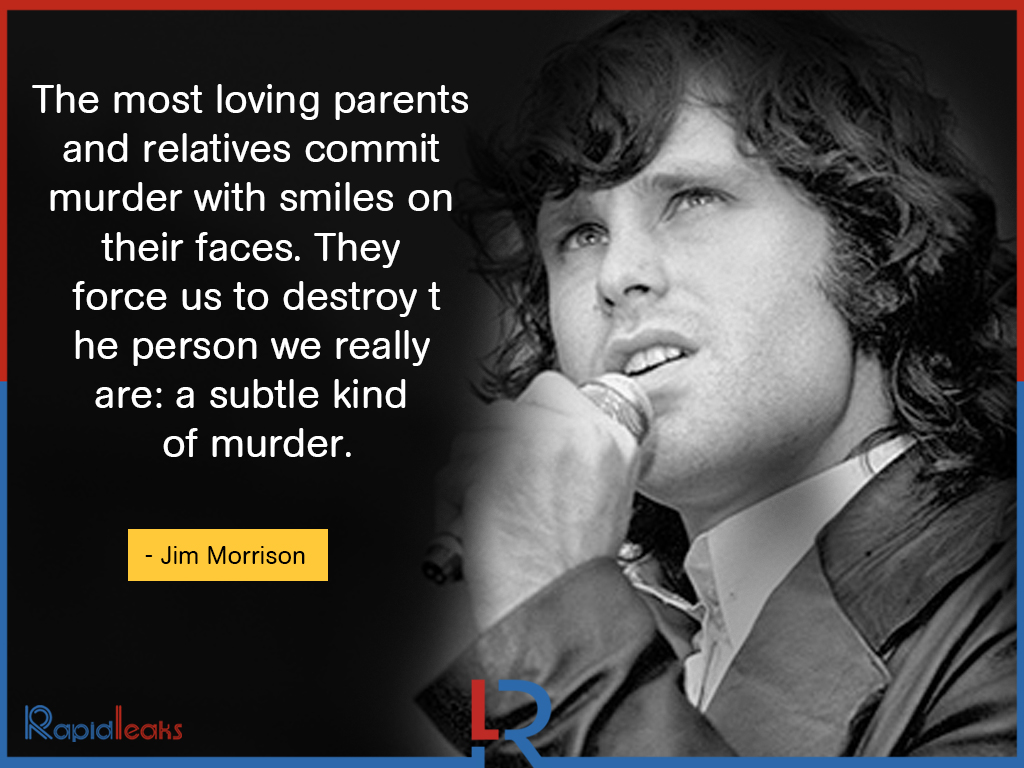 11 Quotes Of Jim Morrison That Will Change Your Look Towards Life Completely (3)