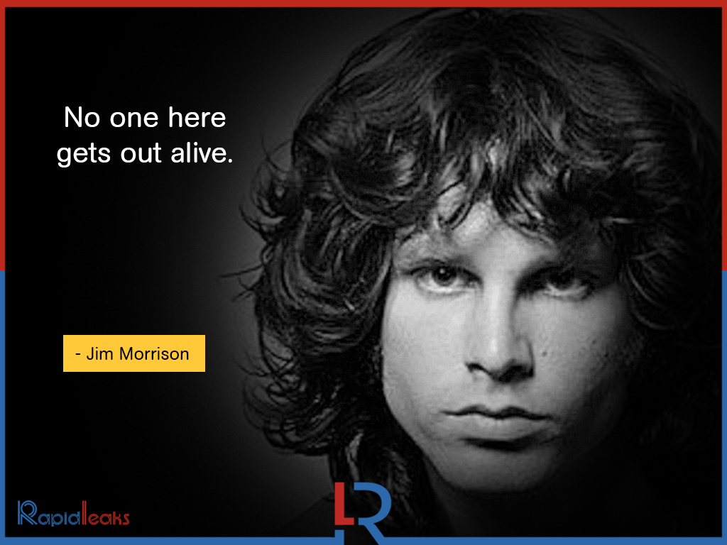 11 Quotes Of Jim Morrison That Will Change Your Look Towards Life Completely (5)