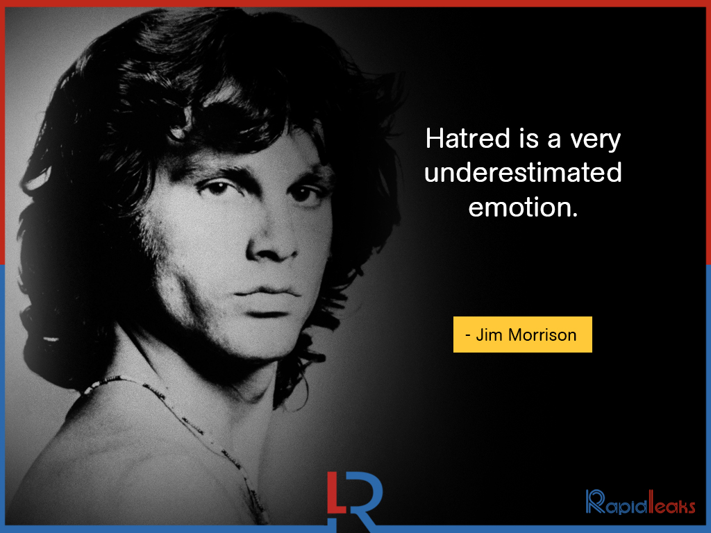 11 Quotes Of Jim Morrison That Will Change Your Look Towards Life Completely (9)