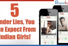 Tinder Lies Indian Girls