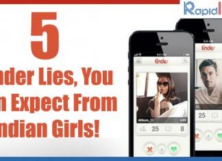 Tinder Lies Indian Girls