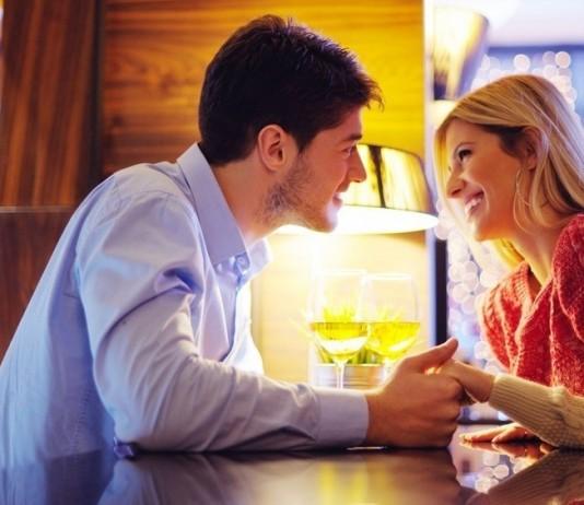 Romantic Date