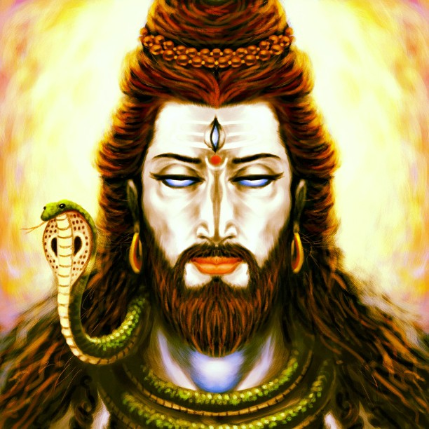 7 lord shiva lessons you can use in your life to stay calm