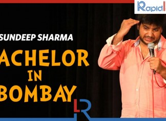 Bachelor in Bombay By Sundeep Sharma