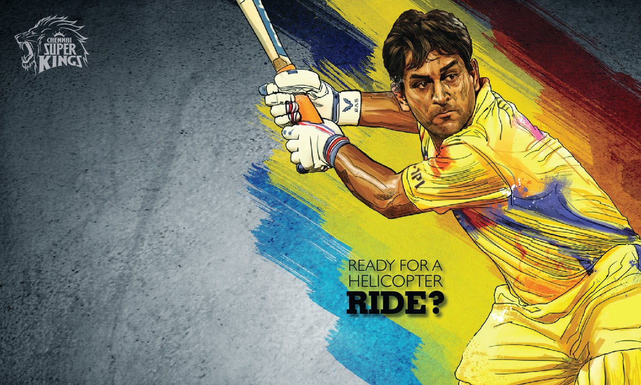 Indian Premier League: Chennai Super Kings Is Back And MS