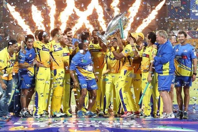 image source: CSK Facebook page