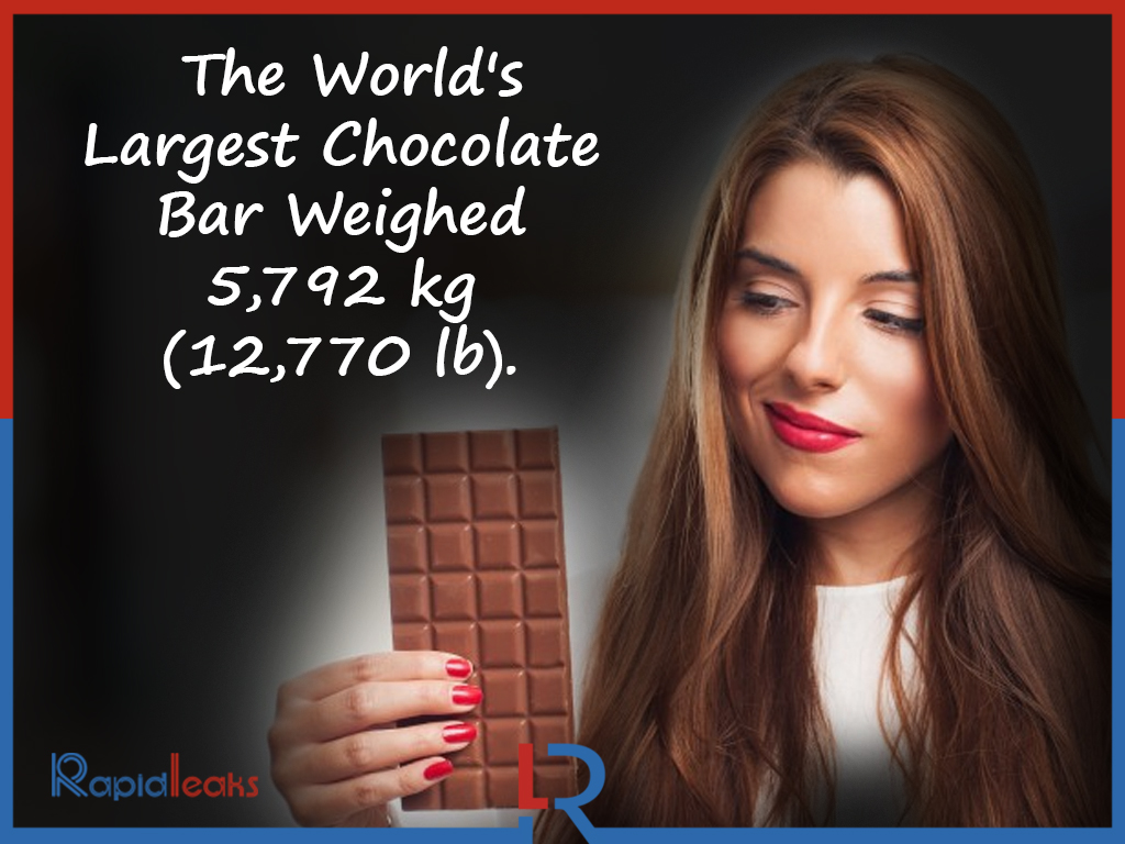 Chocolate Facts 4