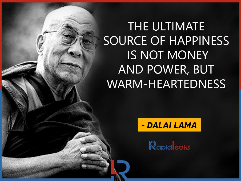 Dalai Lama11