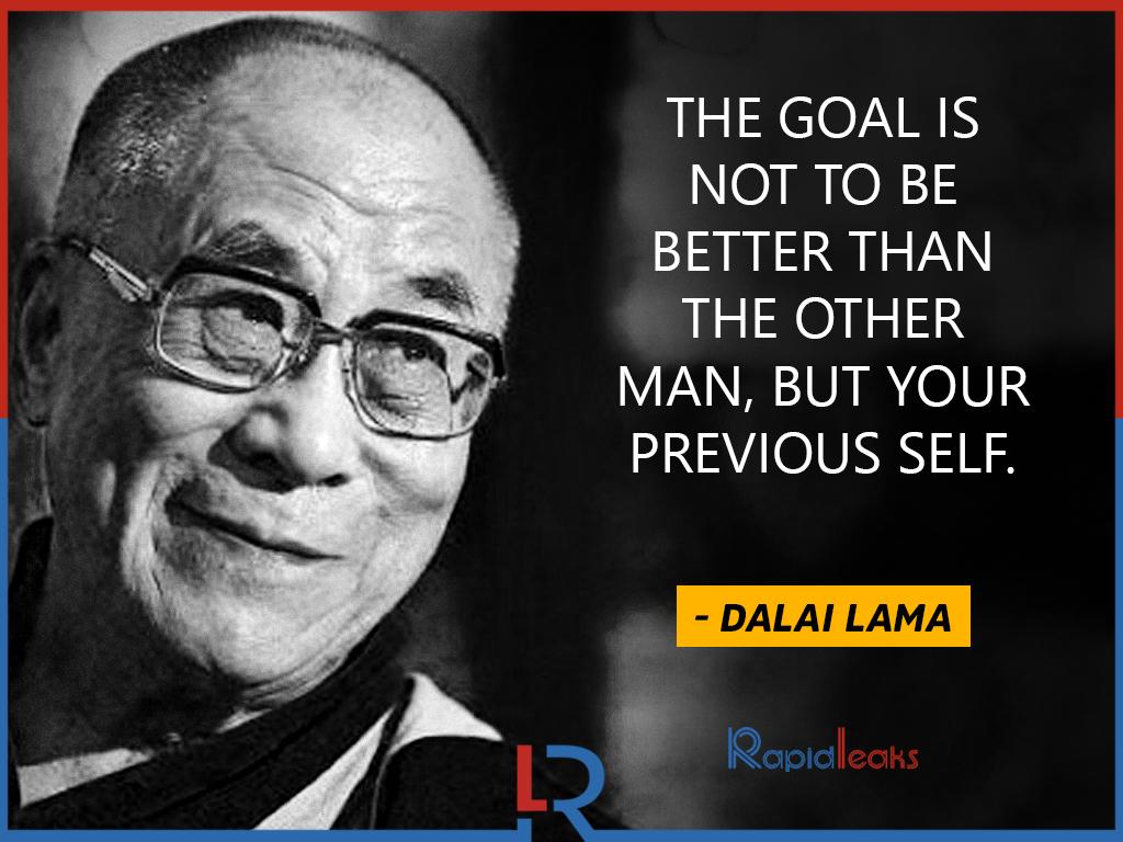 Dalai Lama6