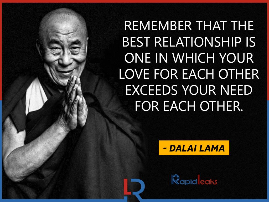 Dalai Lama7