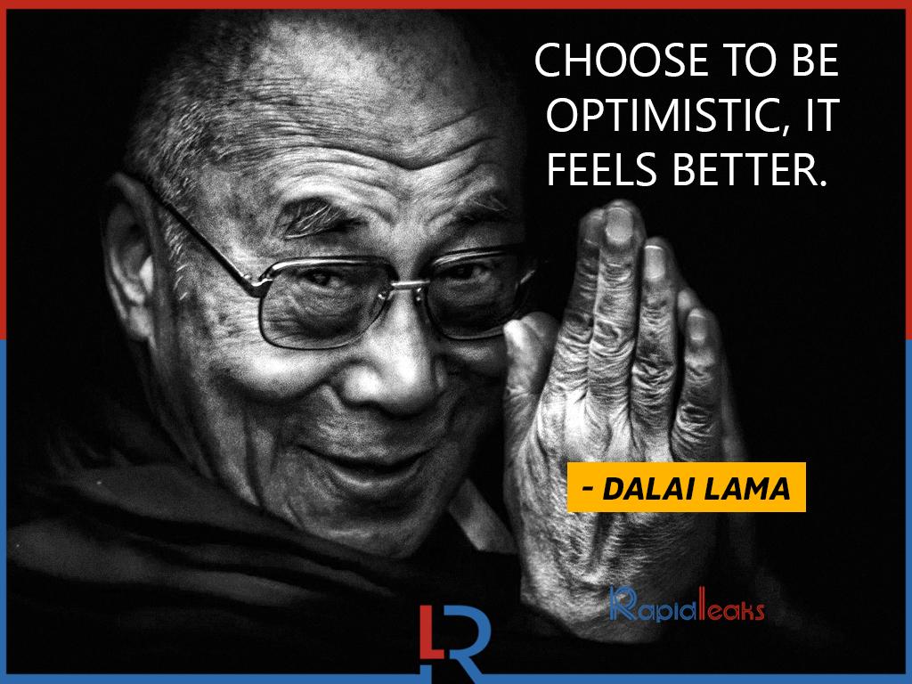 Dalai Lama9