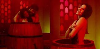 Emraan Hashmi And Sunny Leone