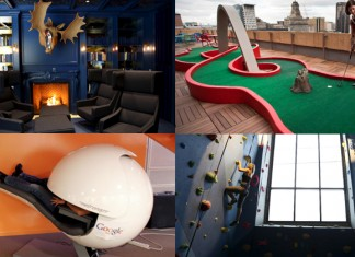Google Offices: 10 Pictures That Prove Google Is The Best Company To Work For