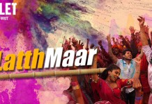Gori Tu Latth Maar from Akshay Kumar and Bhumi Pednekar