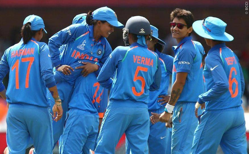ICC Women's World Cup 2017 India Defeats Sri Lanka by 16 run