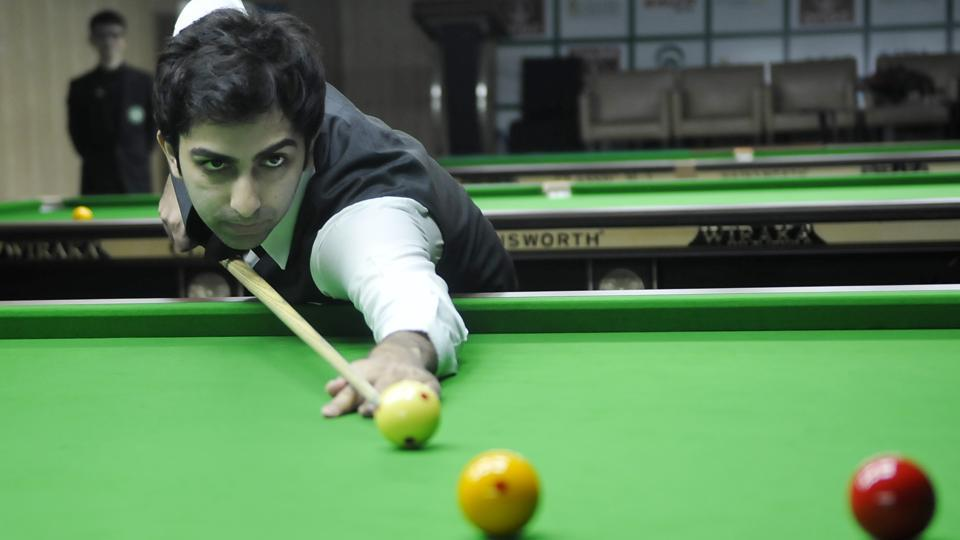 India Beat Pakistan In Asian Snooker Championship Final