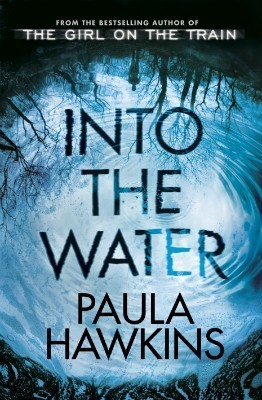 Into The Waters by Paula Hawkins