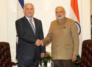 Israel Backs India On Terror From Pakistan