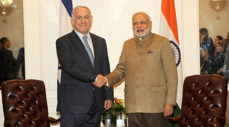 Israel Backs India On Terror From Pakistan