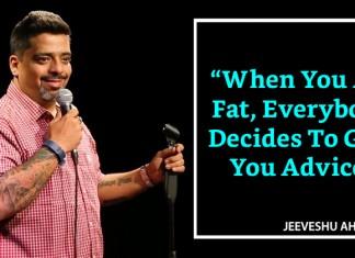 Jeeveshu Ahluwalia Free Ki Advice