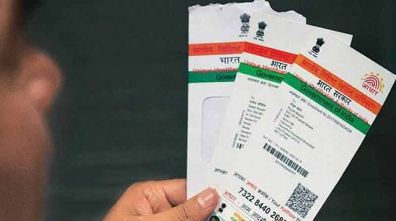Law Commission Suggests Linking Of Marriage Registration With Aadhaar Number