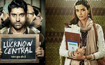 Luckhnow Central Trailer