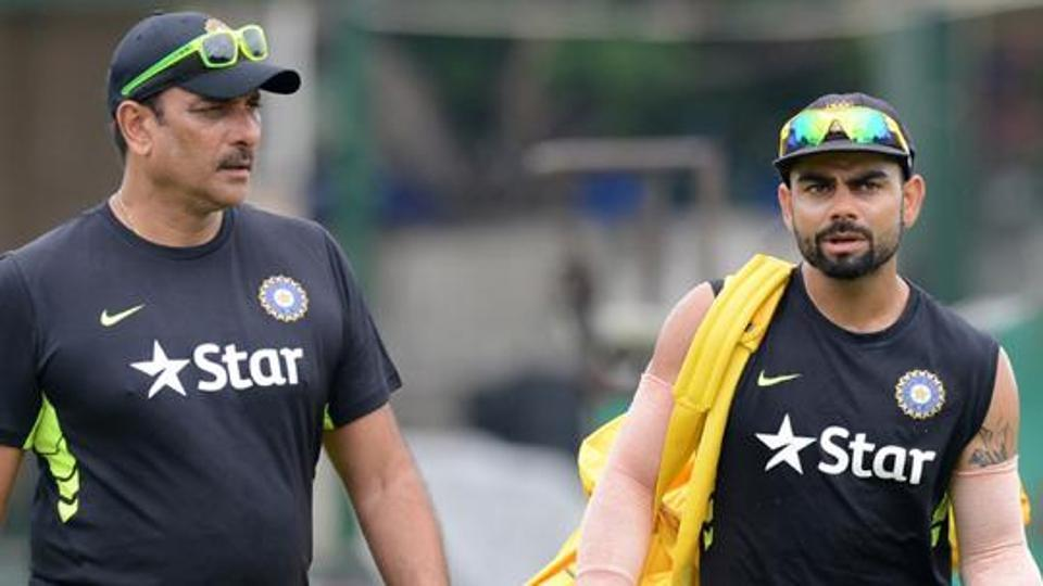 Ravi Shastri Is India's New Head Coach: The Challenges He Will Face