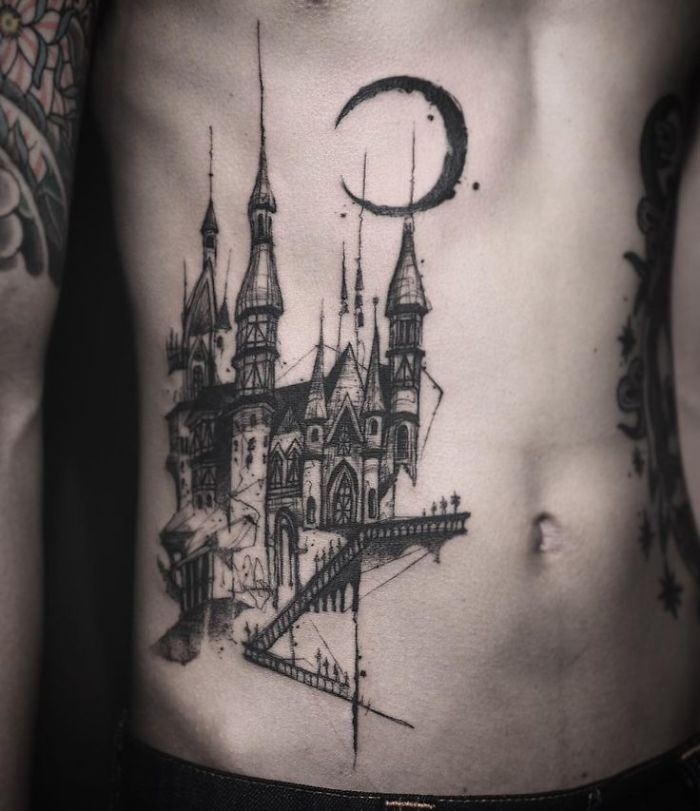 architecture-tattoo-ideas-1