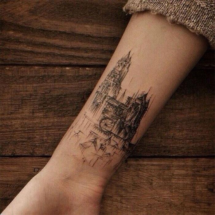 architecture-tattoo-ideas-3