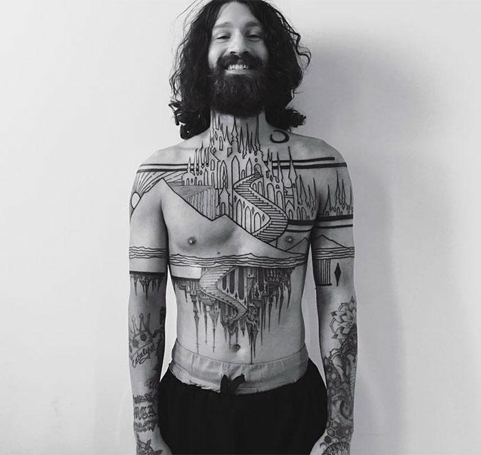 architecture-tattoo-ideas-4