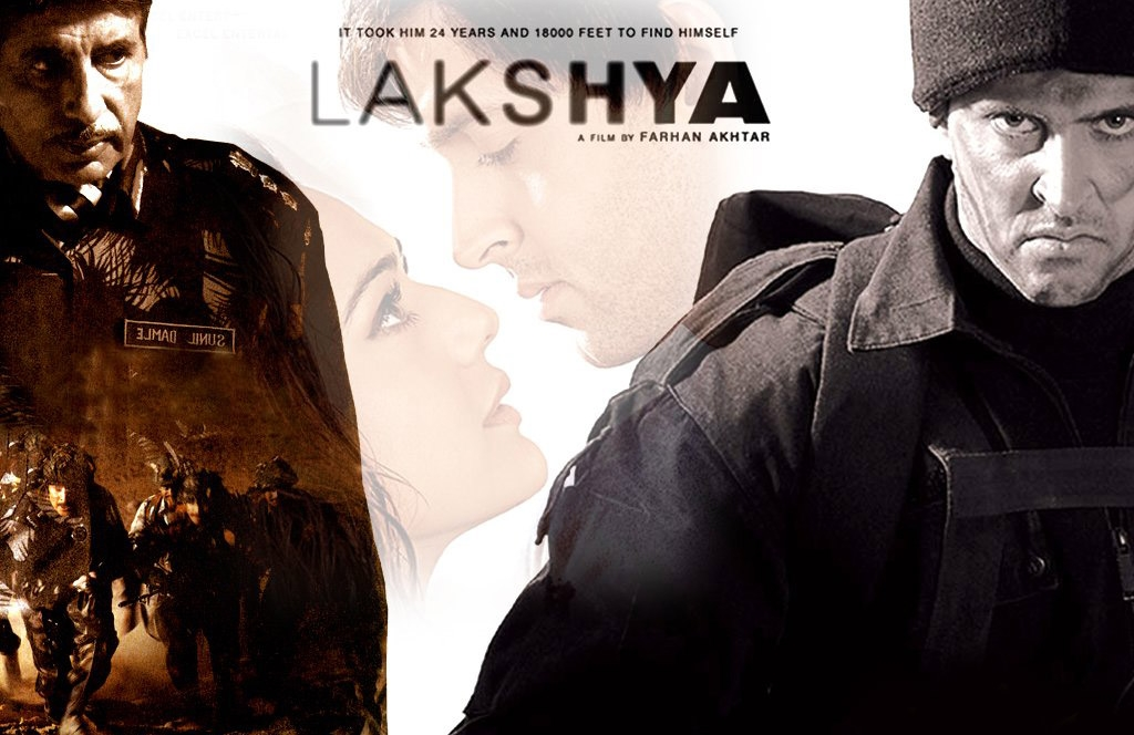 Lakshya Hrithik Roshan