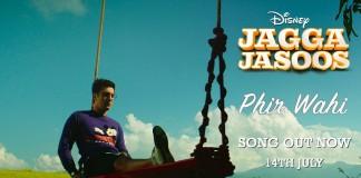 Phir Wahi Jagga Jasoos