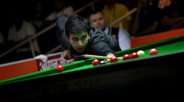 Asian Snooker Championship