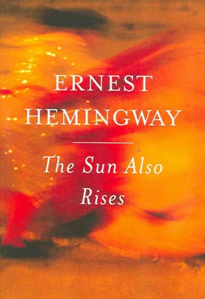 an analysis of the the sun also rises by hemmingway The sun also rises: theme analysis, free study guides and book notes including comprehensive chapter analysis, complete summary analysis, author biography information, character profiles, theme analysis, metaphor analysis, and top ten quotes on classic literature.