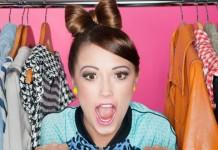 Wardrobe hacks to clean