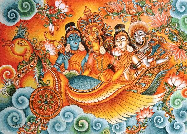 6 Life Lessons From The Ramayana