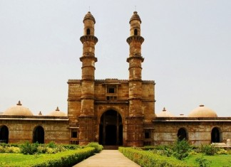 Places In Gujarat