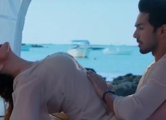 Aksar 2 Trailer Zarine Khan