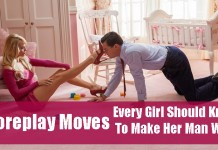 Foreplay moves Sex tips